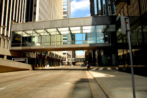 IDS Center to Midwest Plaza Exterior Image